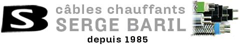 Serge Baril – Câbles chauffants